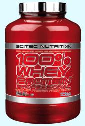 Scitec Nutrition Whey Protein Abbild