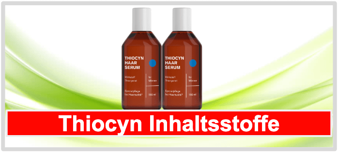 Thiocyn Inhaltsstoffe Wirkung Wirkstoffe