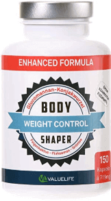 Valuelife Body Shaper
