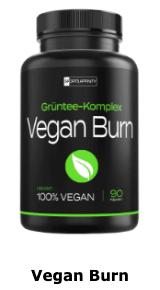 Vegan Burn Produktabbild