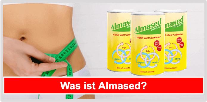 Was ist Almased