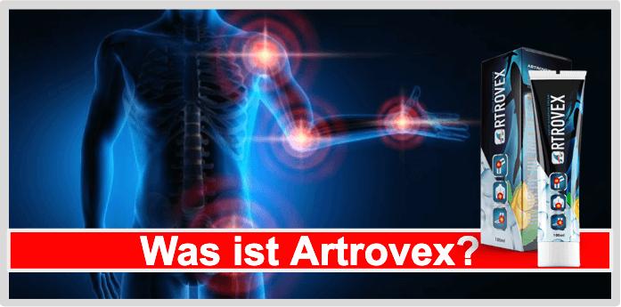 Was ist Artrovex