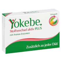Yokebe Plus Abbild