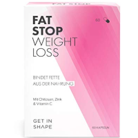 Fat Stop Weight Loss Abbild