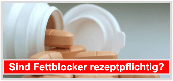 Fettblocker rezeptpflichtig rezeptfrei