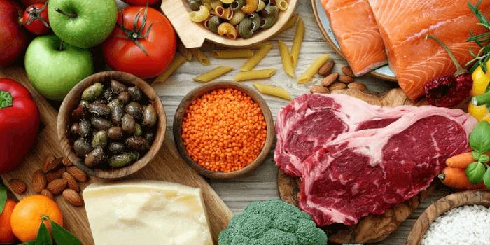 Hyaluron Lebensmittel