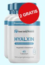 Hyalxin Abbild