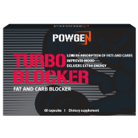 PowGen Turbo Blocker Abbild