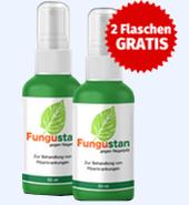 Produktabbild Fungustan