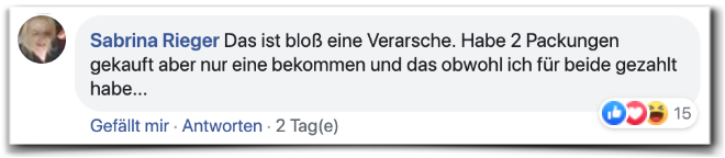 Sliminazer Bewertungen Kritik Sliminazer Facebook