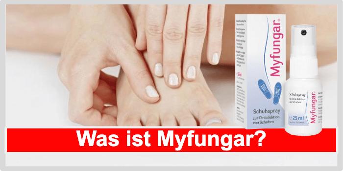 Was ist Myfungar