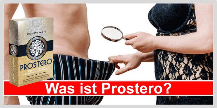 Was ist Prostero