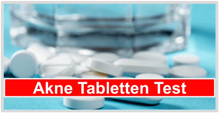 Akne Tabletten Test