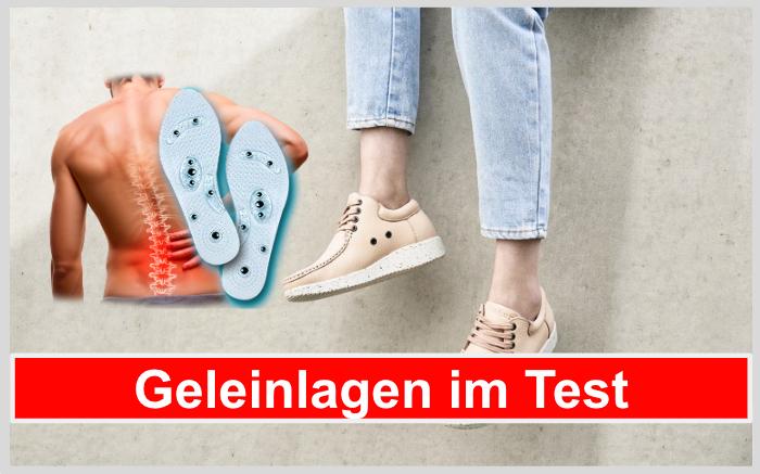 Schuhe mit roter Sohle Test Vergleich 2019
