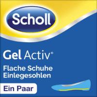 Scholl GelActiv Abbild