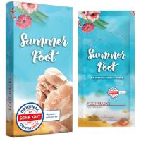 Summer Foot Abbild