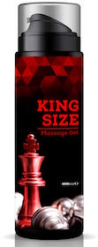 Kingsize gel one smal
