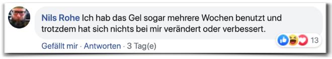 Maral Gel Bewertungen Erfahrungen Facebook