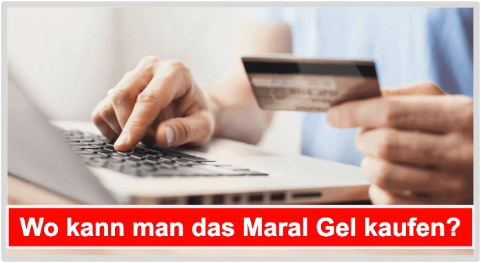 Maral Gel kaufen preis preisvergleich
