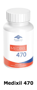 Medixil 470 Tabele