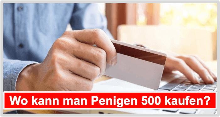 Penigen 500 kaufen Preisvergleich Preis