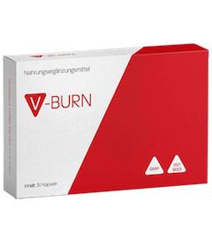 V-Burn endlich abnehmen abbild fettverbrenner