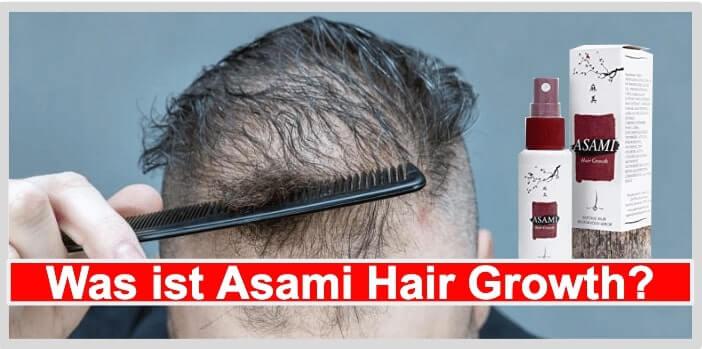 Was ist Asami Hair Growth