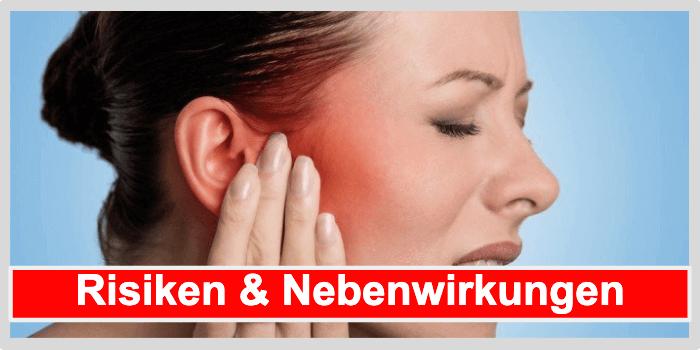 Ohrenreiniger Nebenwirkungen