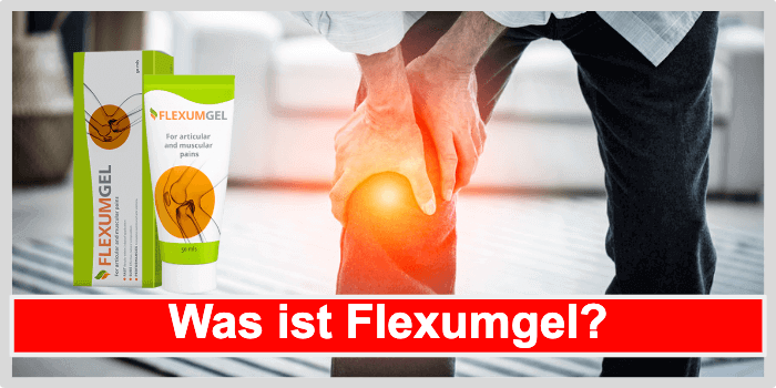 Was ist Flexumgel
