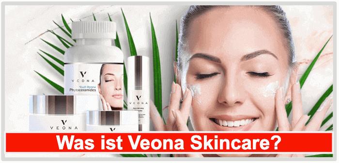Was ist Veona Skincare Hautpflege Anti Aging