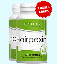 Best Hair Nutrition Abbild