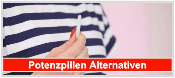 Potenzpillen Alternativen Penisring Penispumpe Penisimplantate