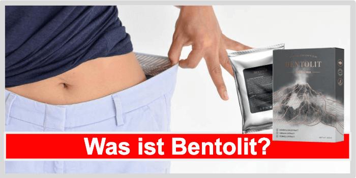 Was ist Bentolit