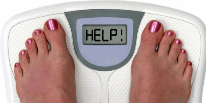 Gewicht kontrollieren und richtig essen