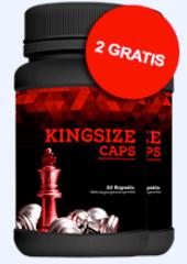 KingSize Caps Tabelle