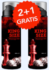 KingSize Gel Abbild
