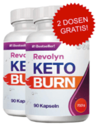 Revolyn Keto Burn Abbild