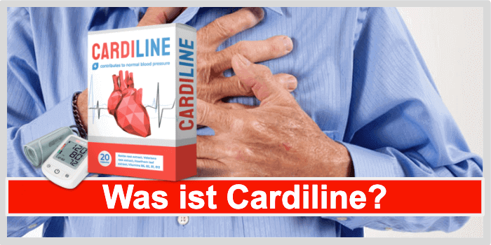 Was ist Cardiline