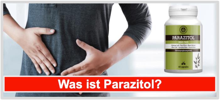 Parazitol Was ist das