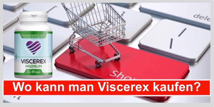 Viscerex kaufen