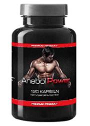AnabolPower Abbild