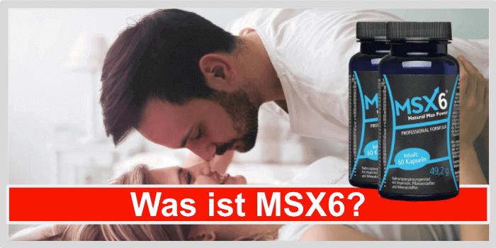 Was ist MSX6