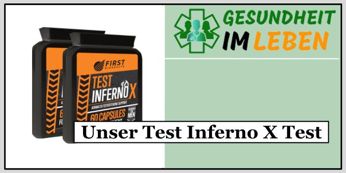 Test Inferno X Test