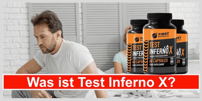 Was ist Test Inferno X