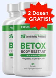 Betox Body Restart