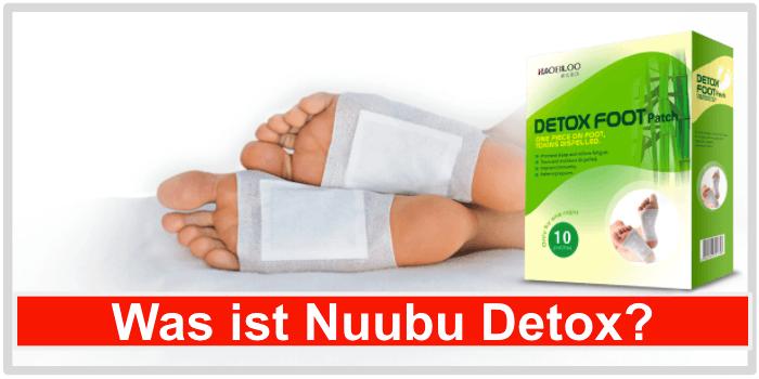 Was ist Nuubu Detox