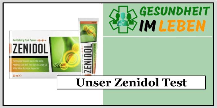 Zenidol Test