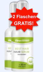 Best Hair HaarSerum Abbild Tabelle